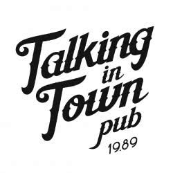 talking-in-town